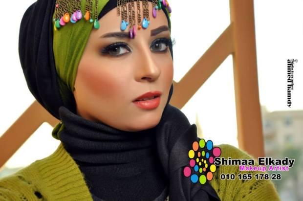 مونى فاروق14