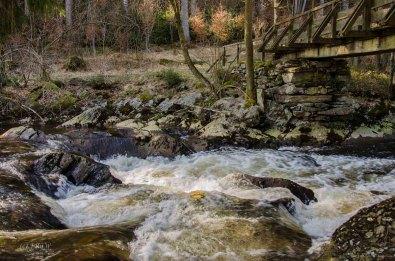 Monschau - Höfen - Rur - Perlenbachtalsperre_0908
