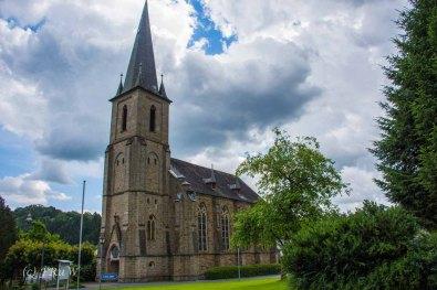 Pfarrkirchen St. Peter (1131)