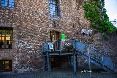 Zugang zur Touristeninformation