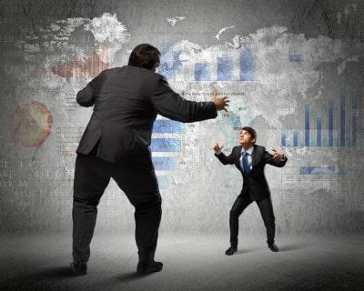 BuzzSumo provides a digital competitive advantage