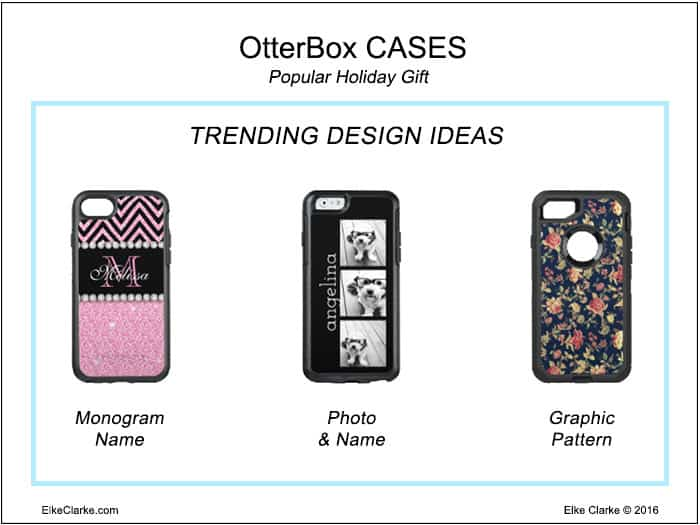 Popular Otterbox Cases and Trending Design Ideas on Zazzle
