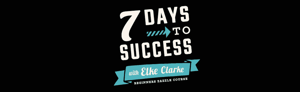 "CLICK ON THE IMAGE TO ENROLL IN THE ""7 DAYS TO SUCCESS"" COURSE"