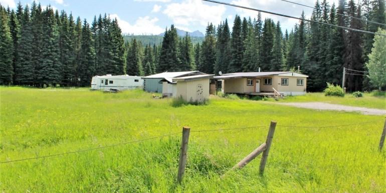 20-1800 Elk Valley Highway