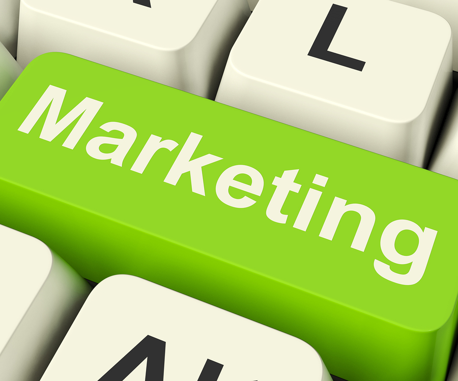 Online Marketing Key Can Be Blogs Websites Social Media Or Email Lists