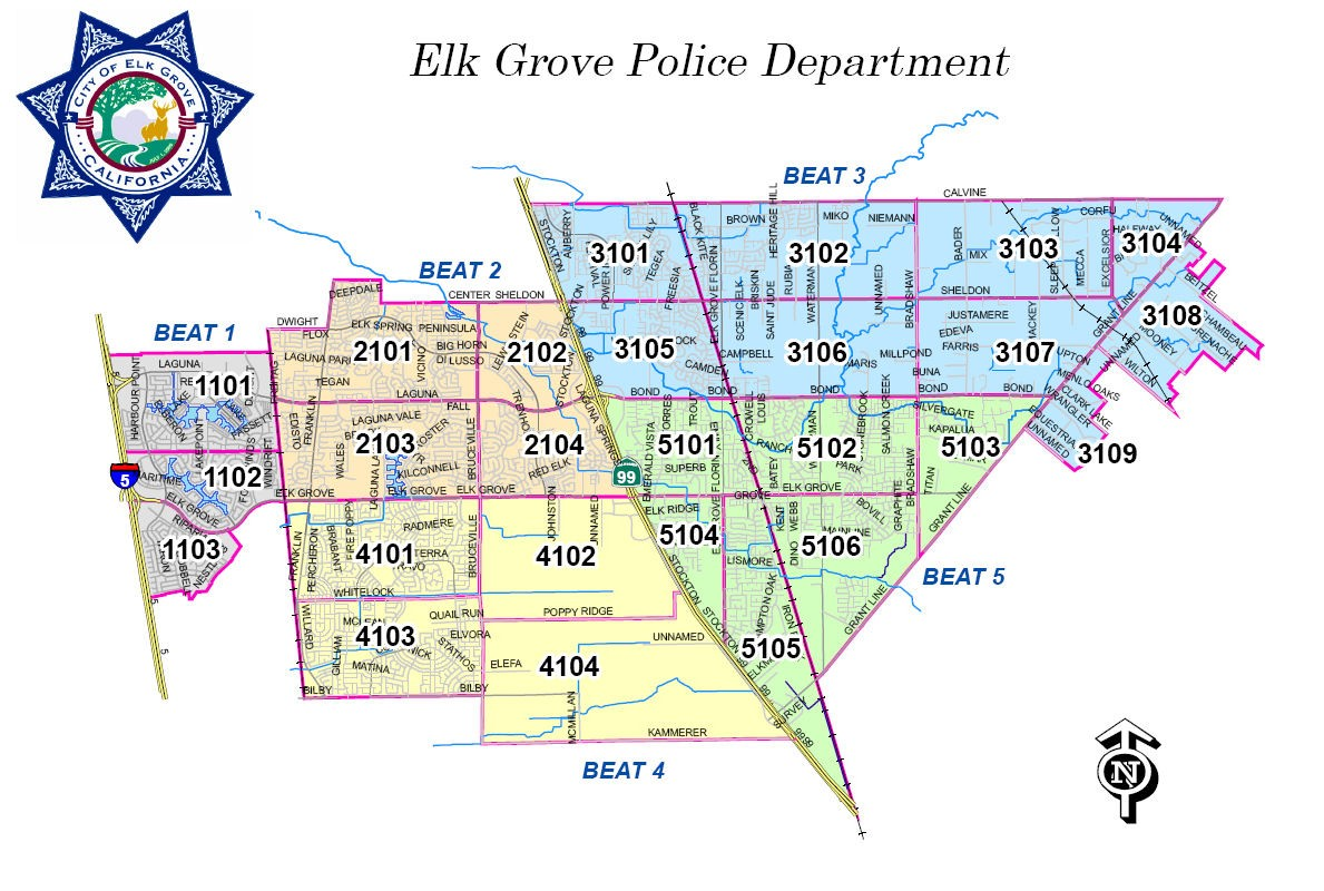 Elk Grove Police to hold two community meetings and coffee with a