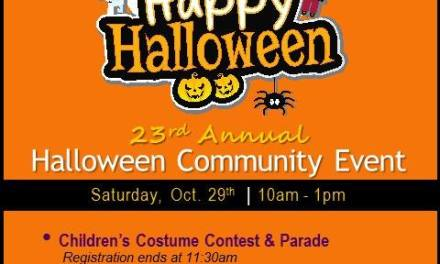Elk Grove Halloween Activities