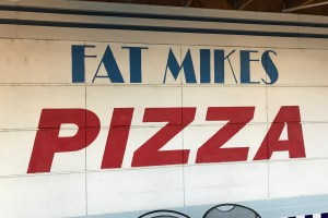 Restaurant Feature: Fat Mikes Pizza
