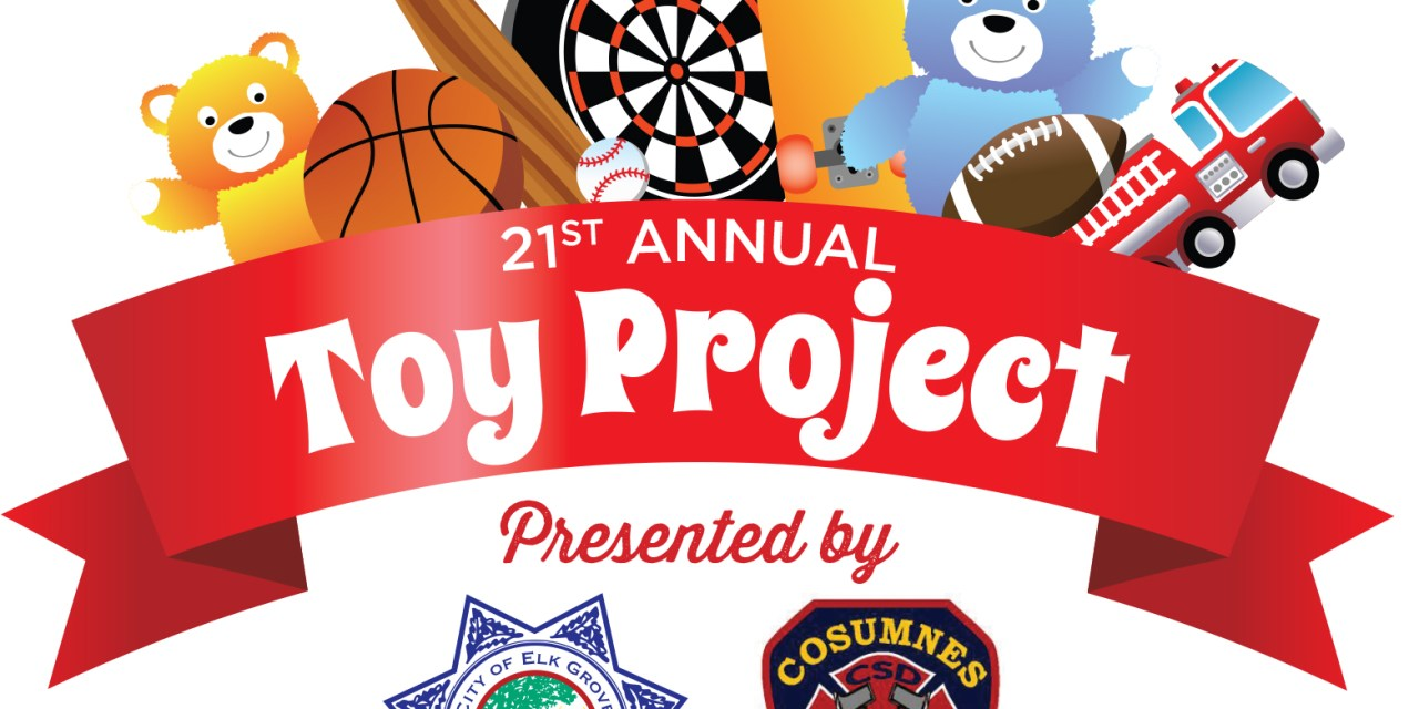 21st Annual Toy Project