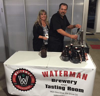 Third Craft Brewery Coming to Elk Grove