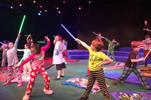 Local Children's Theater Actors Nominated for Elly Awards