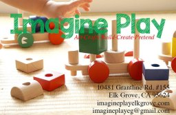 Imagine Play Grand Opening October 22 In Elk Grove!!