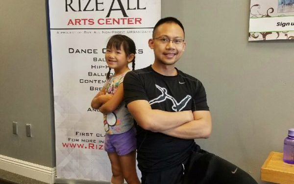 New Rize All Arts Center Offers Quality Affordable Dance Classes
