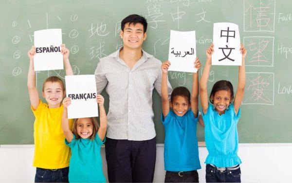 Elk Grove Schools Need Language Immersion Programs
