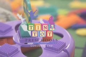 Tiny Tot Preschool Program