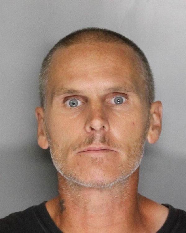 Elk Grove Man Arrested For Home Made Explosives In Home