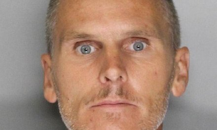 Elk Grove Man Arrested For Home Made Explosives In Home