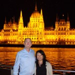 River Cruising Through Europe