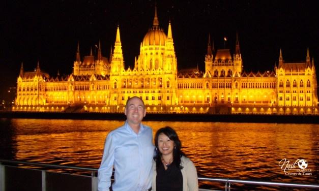River Cruising Through Europe