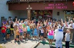 Mrs. Kay's Sweet Treats Closes Doors