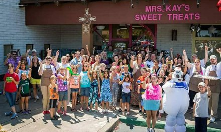 Mrs. Kay's Sweet Treats Closes Doors