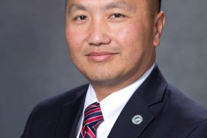 Mayor of Elk Grove Steve Ly