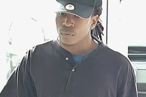 17 Year Old Bank Robbery Suspect