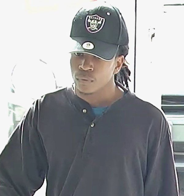 Teenager Arrested For Bank Robbery Attempt