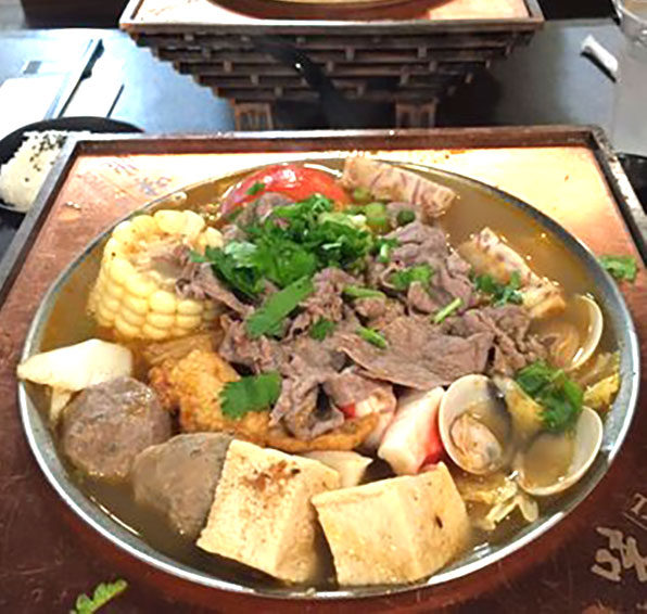 Tasty Pot Taiwanese Hot Pot Has Soft Opening In Elk Grove