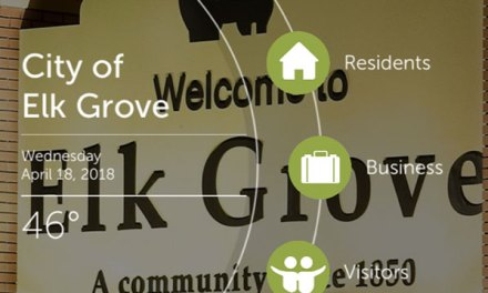 Check Out The City Of Elk Grove App