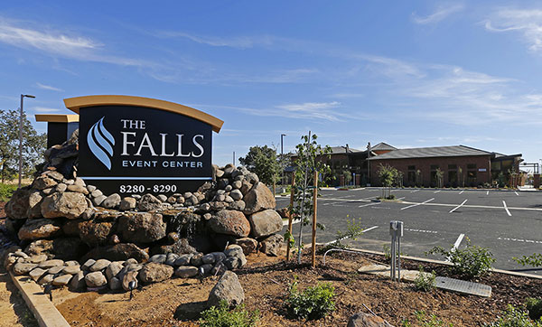 Parent Company Steve Down Cos. Of Elk Grove Falls Event Center Faces Lawsuit From SEC