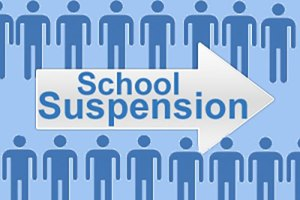 Elk Grove Unified School District & Sacramento City Unified School District Suspend Black Male Students At Highest Rates In California