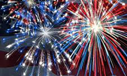 Elk Grove City Council May Ban All Fireworks