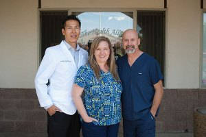 The Health Alley Offers Medical & Therapeutic Massage, Acupuncture & Alternative Treatments