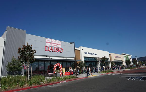 Daiso Delta Shores Draws Crowds At Grand Opening