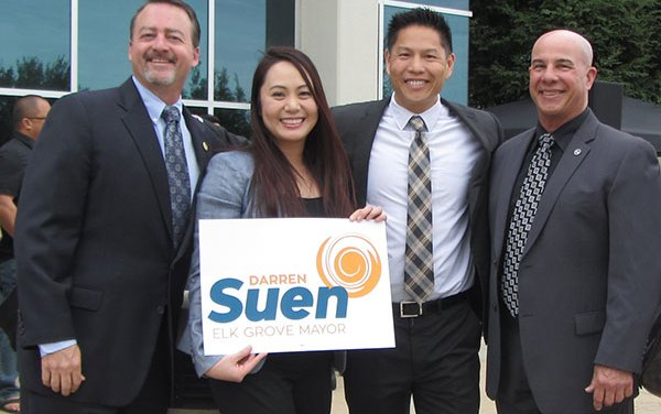 Vice-Mayor Suen & City Council Members Hume & Nguyen Lead In Campaign Fundraising