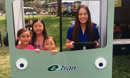 Elk Grove Multicultural Festival 2018 Draws Crowds