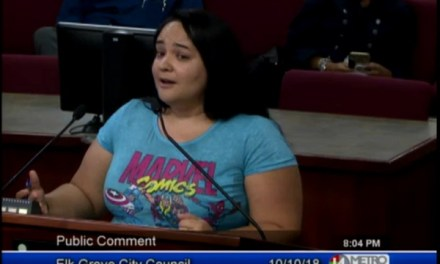Are Men Routinely Given More Time To Speak During Elk Grove City Council Meetings?
