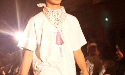 Elk Grove Fights Back Against Breast Cancer At Laguna Town Hall Fashion Show