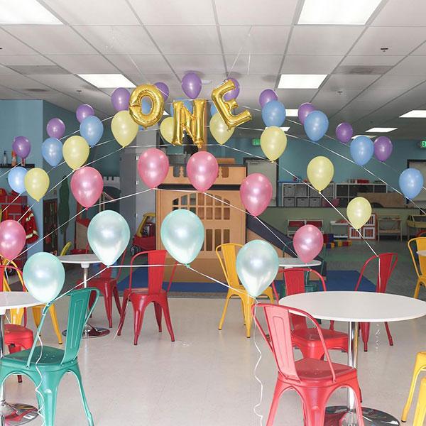 Imagine Play Celebrates 1 Year Anniversary