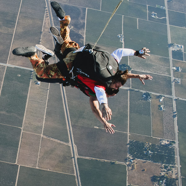 Another Skydiver Killed in Lodi