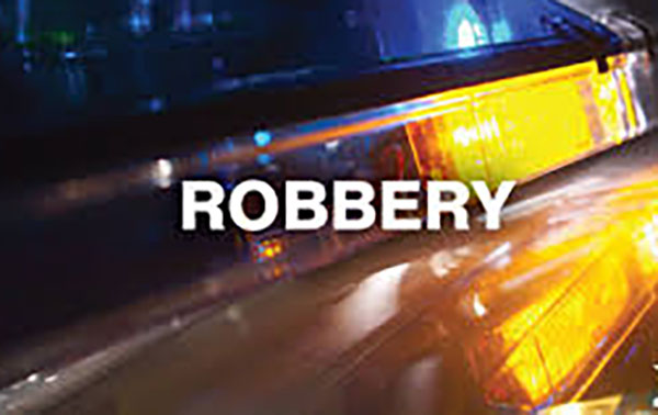 Assault & Robbery In Old Town Elk Grove