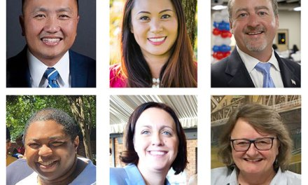 Elk Grove 2018 Election Results: Steve Ly, Stephanie Nguyen, Pat Hume, Rod Brewer, Jaclyn Moreno, & Rosanna Herber Win