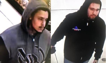 Elk Grove Police Seek Help In Apprehending 2 Suspects In WinCo Parking Lot Shooting