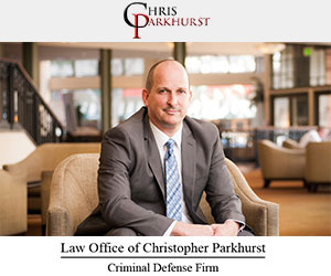 Christopher Parkhurst