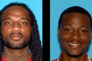 Suspects Darnell William Randle & Archie Lee Hansbury III