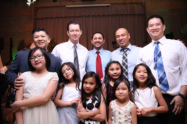 2019 Cosumnes CSD Father Daughter Dance Sells Out