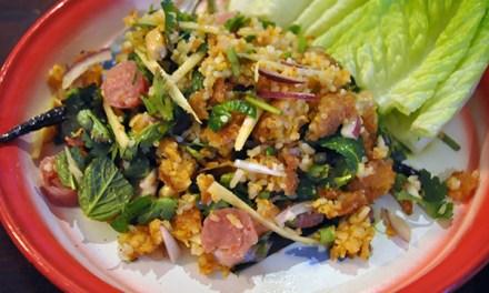 Rao Thai Offers Semi Modern Thai Food In Elk Grove