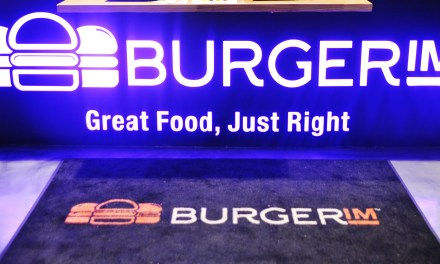 BurgerIM & Their Gourmet Burgers Are Here!