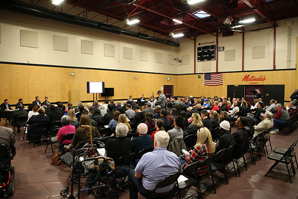 Residents Raise Concerns Over Proposed California Northstate University Hospital